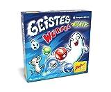 Zoch 601105141 Geistesblitz Würfelblitz, das lustige Reaktionsspiel für Groß und Klein, wer schnell die richtigen Figuren schnappt, hat Gute Chancen zu gewinnen, ab 8 J