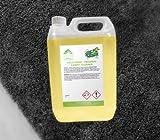 AZ-CLEAN Gold Spray - Prespray Professional Strength Teppichreiniger - 5L