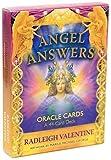 ZADRUD Tarot Angel AnswersFamily Party Brettspiele Lustige Spielkartensets Tarotkarten,44Pcs