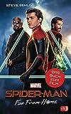 Marvel Spider-Man: Far From Home: Das Buch zum Film ab 10 Jahren (Die Marvel-Filmbuch-Reihe, Band 2)