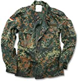 Mil-Tec Unbekannt ORIGINAL BW Bundeswehr Feldbluse NEUWARE (10)