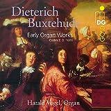 Frühe Orgelwerke Codex E.B.1688
