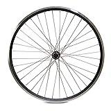 XB3 28 Zoll Vorderrad Laufrad Hohlkammerfelge Shimano - Schnellspanner Scheibenbremsen Centerlock