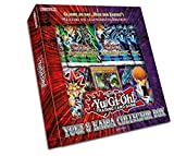 Konami - Yugi & Kaiba Collector Box - Yu-Gi-Oh! - Deutsch - mit GECO Spielmatte