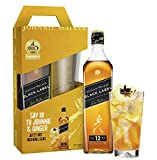 Johnnie Walker Highball Kit Blended Whisky (1 x 70 Cl)
