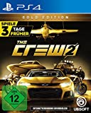 The Crew 2 - Gold Edition (inkl. Season Pass) - [PlayStation 4]