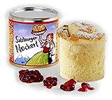 Hanauer Minikuchen Salzburger Nockerl, 1er Pack (1 x 115 g) 932