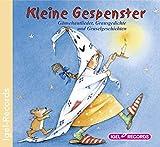 Kleine Gespenster: Kleine Gespenstergeschichten und Lieder für Kinder ab 3 J