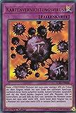 Konami - LCKC-DE046 - Kartenvernichtungsvirus - Ultra Rare - DE - Yugioh