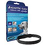 ADAPTIL Calm Halsband, für mittelgroße-große Hunde, Halsumfang bis 62,5