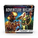 Asmodée Dungeons & Dragons Adventure Begins, gemischte Farben, One Size, HASE9418102
