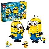 LEGO Minions Produkttitel fehlt - Wird nachgereicht