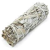 advancethy Weißer Salbei, Smudge-Sticks für Zuhause, Reinigung, Heilung, Meditation, Verschmieren, Rituale, perfekter Salbei-Stick Smudge Sticks Smudging Kit