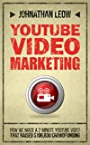 Youtube Video Marketing: How We Made A 2-Minute Youtube Video That Raised $106,830 Crowdfunding (English Edition)