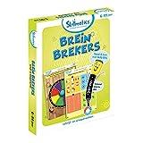 Brein Brekers, Logik Spiel, für 1 Spieler, ab 6 J