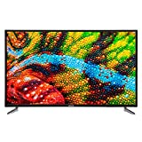 MEDION P15511 138,8 cm (55 Zoll) UHD Fernseher (4K Ultra HD, HDR, Triple Tuner, DVB-T2 HD, PVR, USB, HDMI, CI+, Mediaplayer)