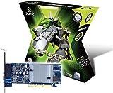 XFX NVidia GeForce MX4000 64MB DDR 8X AGP Grafikkarte (Retail)