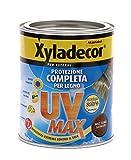 Xyladecor 5129506 Uv Max, Nussbaum dunkel, 2.5L