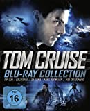 Tom Cruise Collection [Blu-ray]