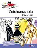 Zeichenschule: Modedesign