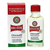 Ballistol ÖL, 50 ml, 21000