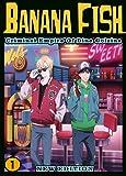 Banana Fish : Book 1 - Banana Fish Action Manga, comedy, phantasy graphic (English Edition)