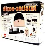 Knosti Disco Antistat MK II+ Plattenwaschmaschine Vinyl Cleaner 2. G