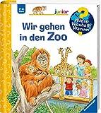 Wir gehen in den Zoo (Wieso? Weshalb? Warum? junior, 30)