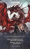 Warhammer - Das Schicksal der Elfen: Zw