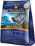 Wolfsblut - Wild Pacific - 2 kg - Seefisch - Trockenfutter - Hundefutter - Getreidefrei