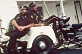 Nostalgia Store Supercops Bud Spencer Terence Hill Poster, 60 x 91