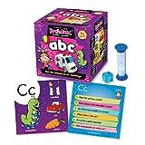 Brain Box - Gesellschaftsspiel, mehrfarbig, 93920