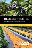Blueberries, 2nd Edition. Crop Production Science in Horticulture (Agriculture Book 27) (English Edition)