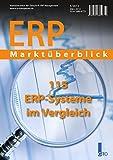 ERP Marktüberblick 1/2012: 115 ERP-Systeme im Verg