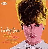 Magic Colors-Lost Album 1967-1969 (+Bonus)
