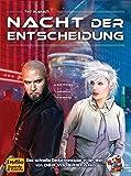 Heidelberger Spieleverlag IBCD0016 Indie Boards & Cards - Nacht der Entscheidung