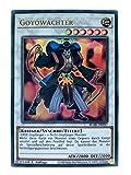 Konami - BLAR-DE057 - Goyowächter - Ultra Rare - Yu-Gi-Oh! - Deutsch - mit GECO® Versandschutz