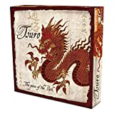Compound Fun Games CLP020 Tsuro, The Game of the Path - Multilingual - GB, DE, Fr, SP, IT, FR, PT