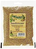 Wagner Gewürze Senfkörner (1 x 100 g)
