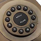 Weikeya Antiquität Telefon, klar Erweiterbar Schnurlos Telefon Wx-3123.# Gemacht von Abs Lärm Die Ermäßigung
