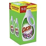 Dash Colorwaschmittel Flüssig Color Frische, 6,5 l - 100 Waschladungen, 1er Pack (1 x 6,5 L)