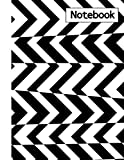 Notebook: Zip Zap Tyre Design Composition Notebook - Wide Rules (11inch x 8.5) - 100 Pages - 50 Sheets