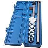 maXpeedingrods 10-tlg Universal Nockenwelle Lager Werkzeug Kugellager für Nockenwellen U