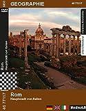 Rom - Hauptstadt von Italien Nachhilfe geeignet, Unterrichts- und Lehrfilm