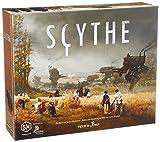 Feuerland Spiele 61858 Scythe