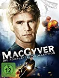 MacGyver – Die komplette Collection [38 DVDs]