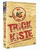 Trickkiste - Box (Der Zaubertroll, Däumeline, Meister Dachs und seine Freunde) [3 DVDs]
