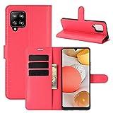 Sundekun [CNL Hülle für Samsung Galaxy A42 5G Phone Case, Samsung Galaxy A42 5G A426B A426B/DS Phone Case Cover 6