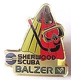 Balzer - Taucherzubehör - Pin 25 x 22 mm