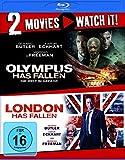 Olympus Has Fallen - Die Welt in Gefahr/London Has Fallen [Blu-ray]
